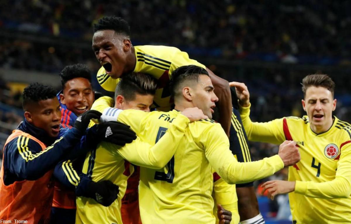 ¡Jugador de la Selección Colombia confirmó embarazo!