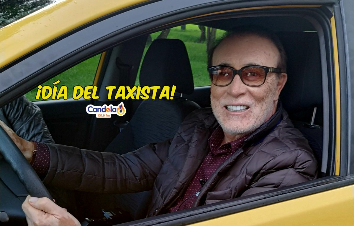 ¡La Familia Candela celebró por todo lo alto el Día del Taxista!