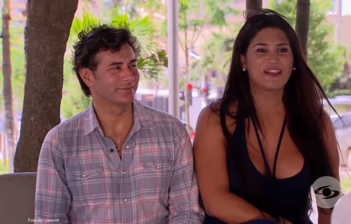 Las cirugías de María Gabriela Isler, la novia de Muaro Urquijo