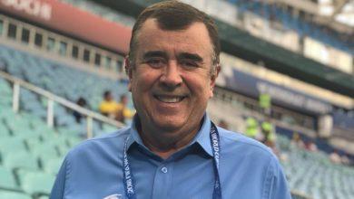 Masiva preocupación por salud de Javier Hernández Bonnet