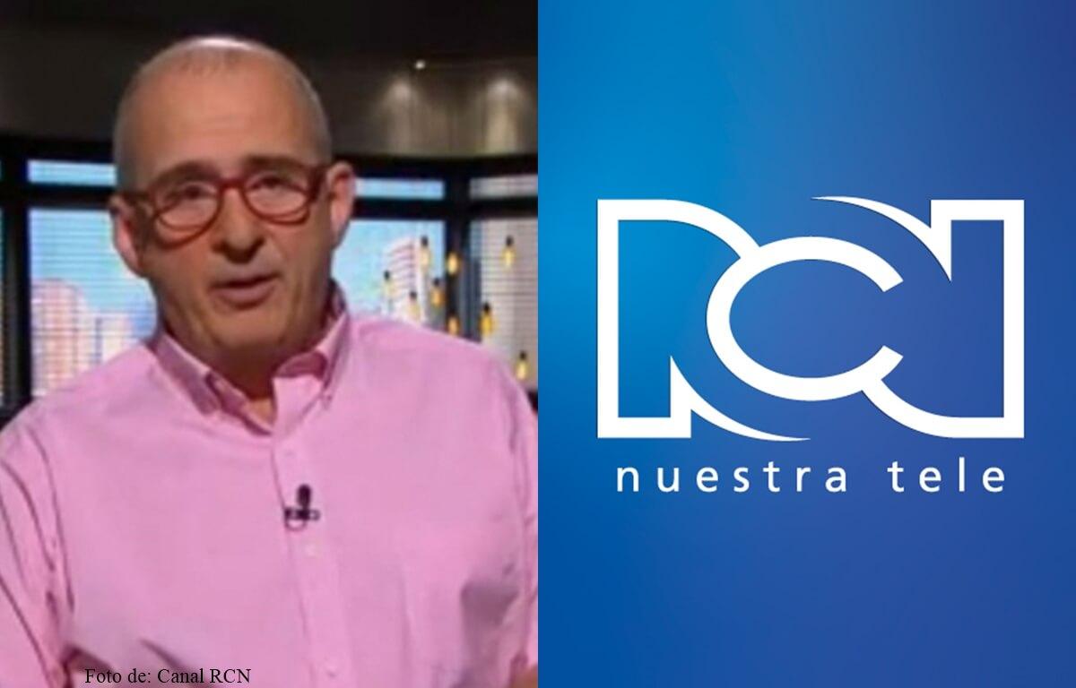 RCN en medio de las críticas por no apoyar a Jota Mario