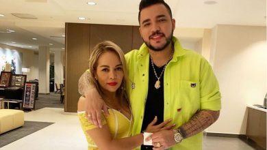 ¿Sandra Barrios confesó infidelidad de Jessi Uribe?