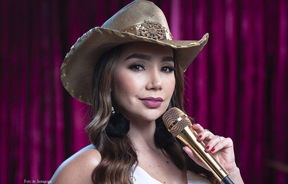 ¿Cómo consiguió Paola Jara su papel en Un bandido honrado?