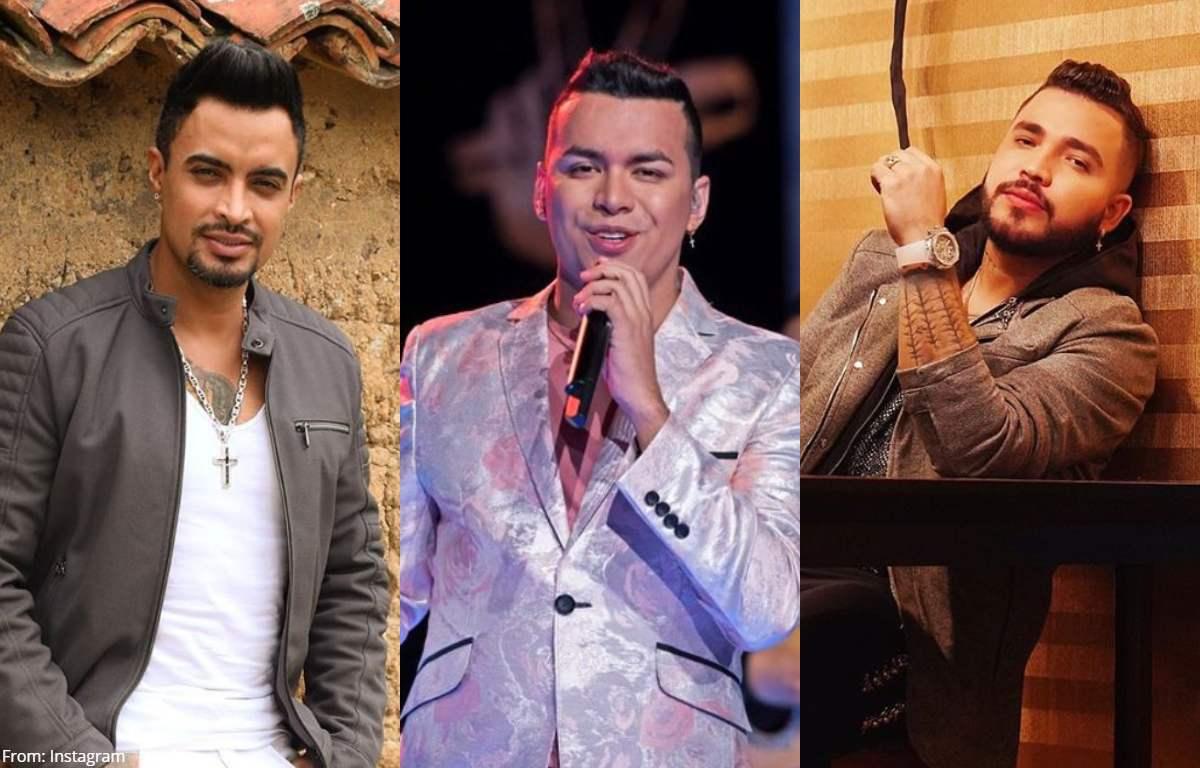 Inéditas fotos de cantantes de música popular calientan redes