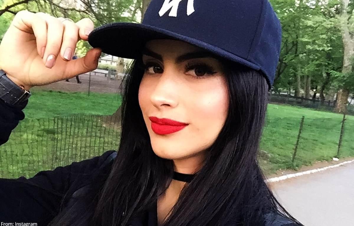 Jessica Cediel desobedece la ley y genera agitado debate