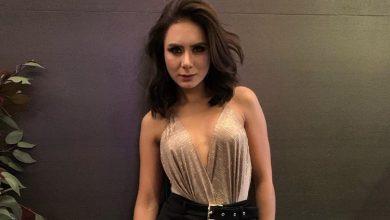 Johanna Fadul celebra gran logro en redes con diminuta ropa