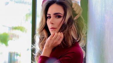 Johanna Fadul revela preocupante cambio físico
