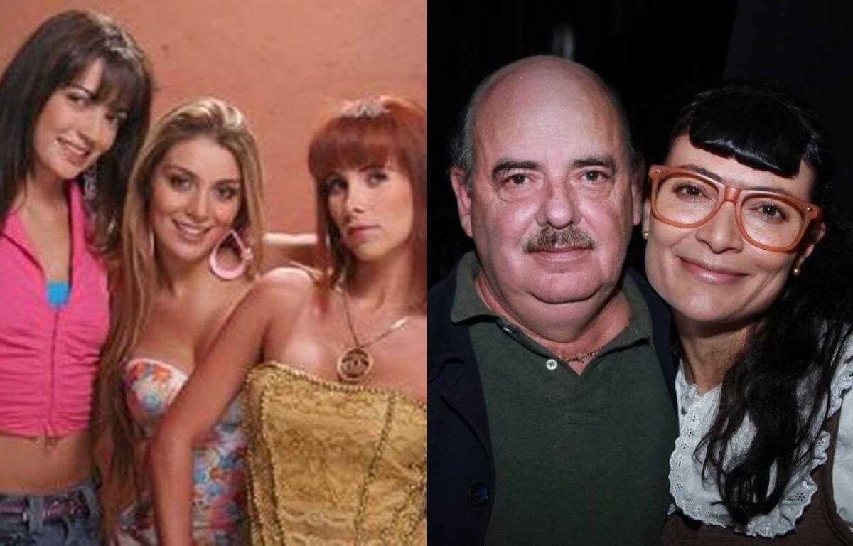 ¿La indirecta de Alejandra Azcárate a las nuevas producciones?