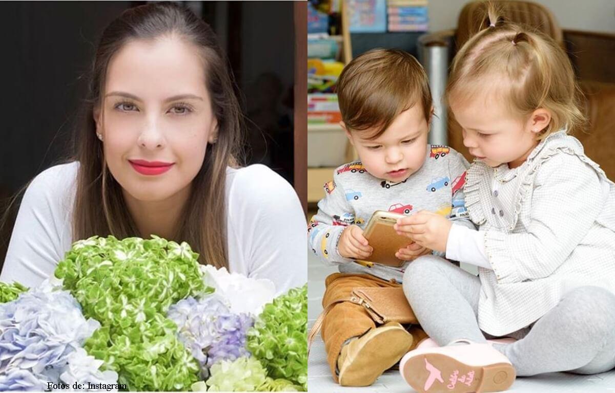 La razón por la que Laura Acuña no puede estar con sus hijos