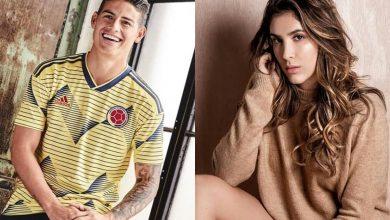 ¿Las indirectas de Daniela Ospina a James Rodríguez?