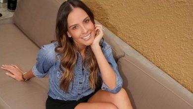 Laura Acuña reveló por qué no quiere volver a la televisión