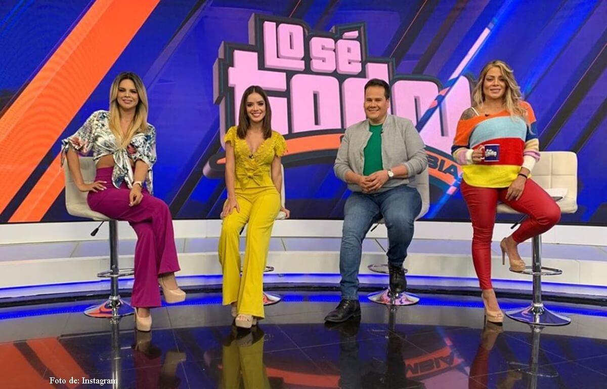 Lluvia de críticas a Marbelle y a Elianis Garrido por su ropa