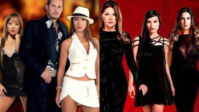 ¿Por qué Angélica Blandón no interpretará a Brenda en Las muñecas de la mafia 2?