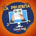 Pruebita Candela