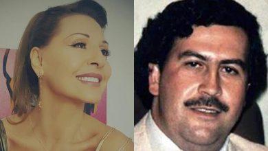¿Qué pasó entre Amparo Grisales y Pablo Escobar?