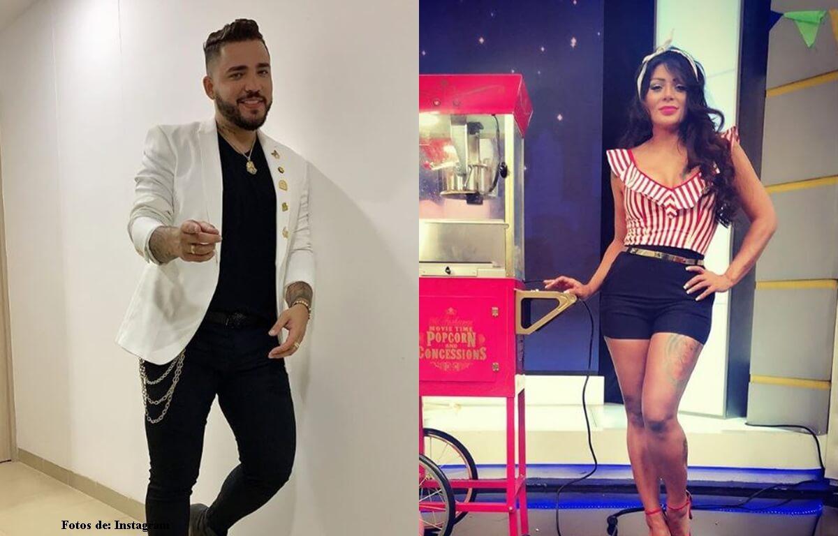 Respuesta de Jessi Uribe dejó al descubierto un secreto de Marbelle