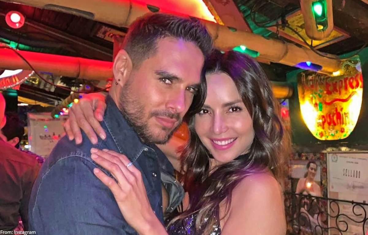 Carmen Villalobos reveló que Sebastián Caicedo casi muere