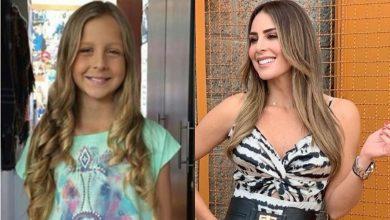 Carolina Soto recuerda a su hermana Sofía