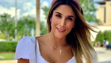 Daniela Ospina reveló el peculiar apodo que siempre ha tenido