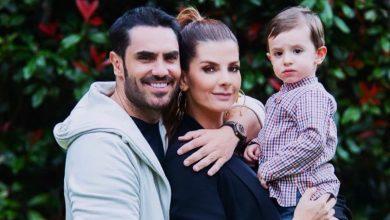 Difíciles horas de Lincoln Palomeque y Carolina Cruz por su hijo