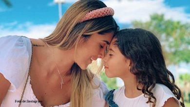 El contenido para adultos que vio la hija de Daniela Ospina