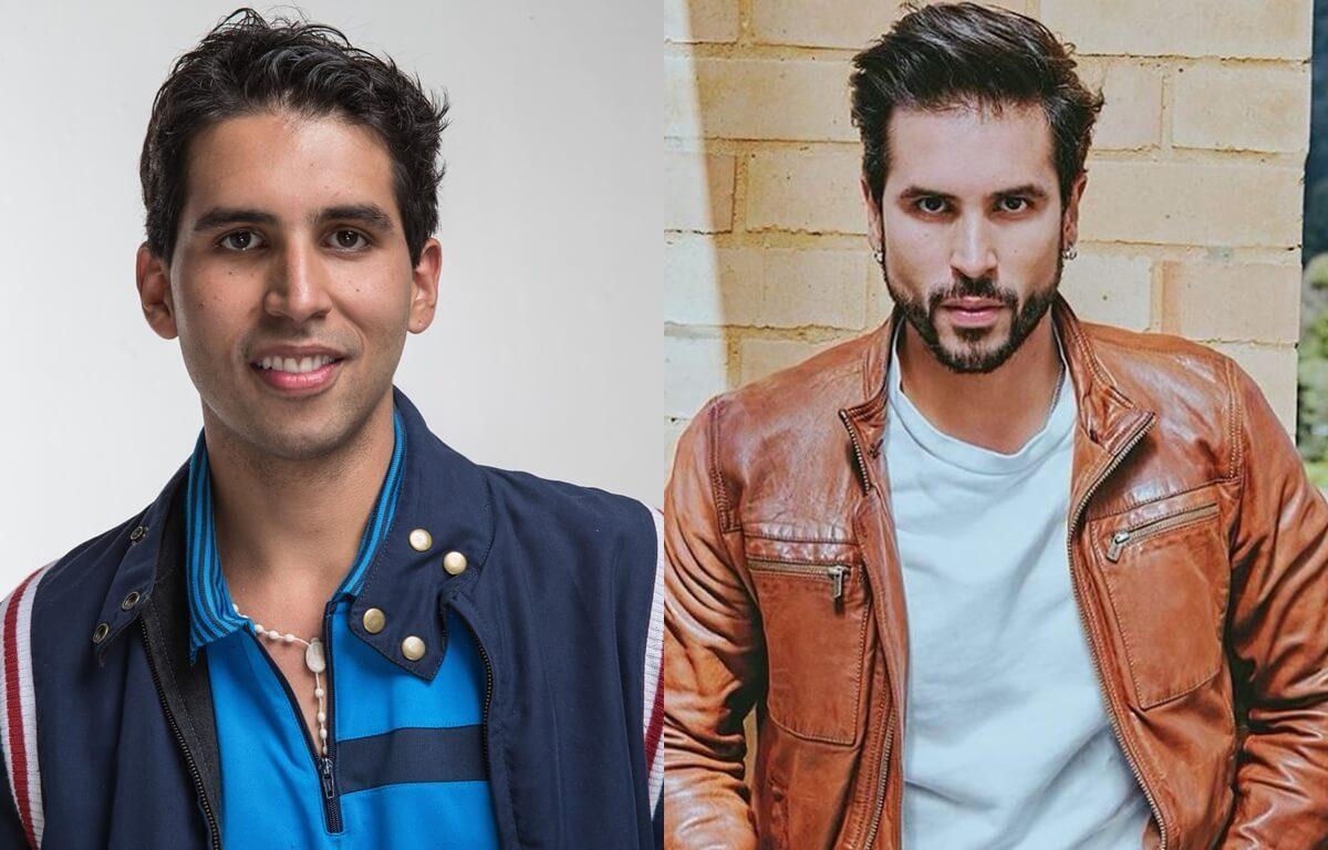Antes y después del hijo de Marbol Moreno
