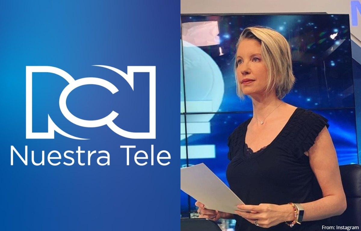 ¿Hubo diferencias entre RCN y Claudia Gurisatti en su despedida?
