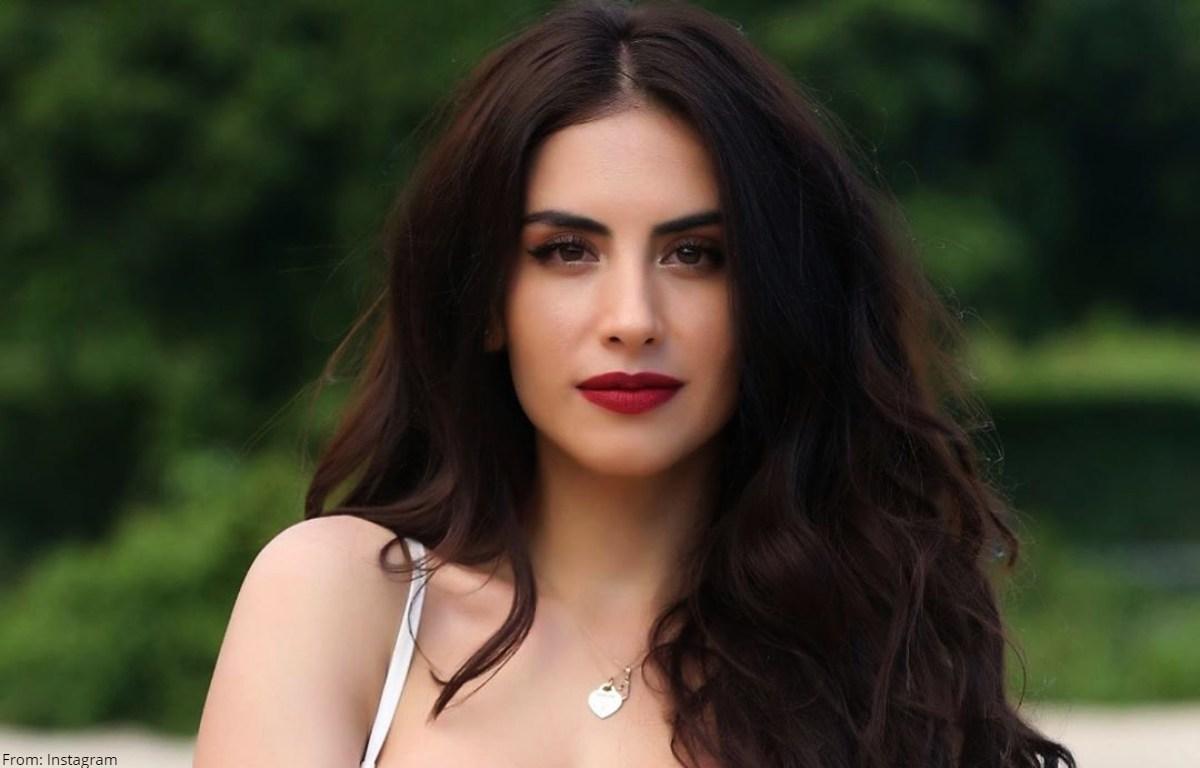 Jessica Cediel hizo serio compromiso corporal en sensual video