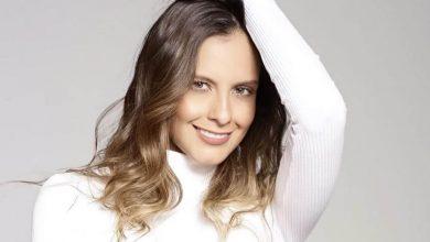 Laura Acuña se atrevió a publicar varios videos bailando