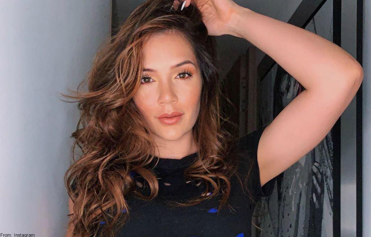 Lina Tejeiro lanza mordaz ataque a Andy Rivera