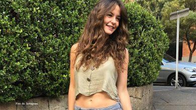 Maleja Restrepo recibió críticas por fotos en bikini