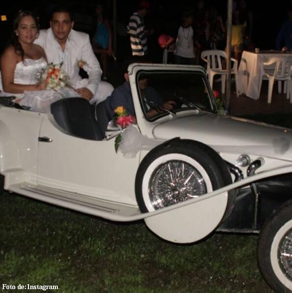 Jessi Uribe después del matrimonio