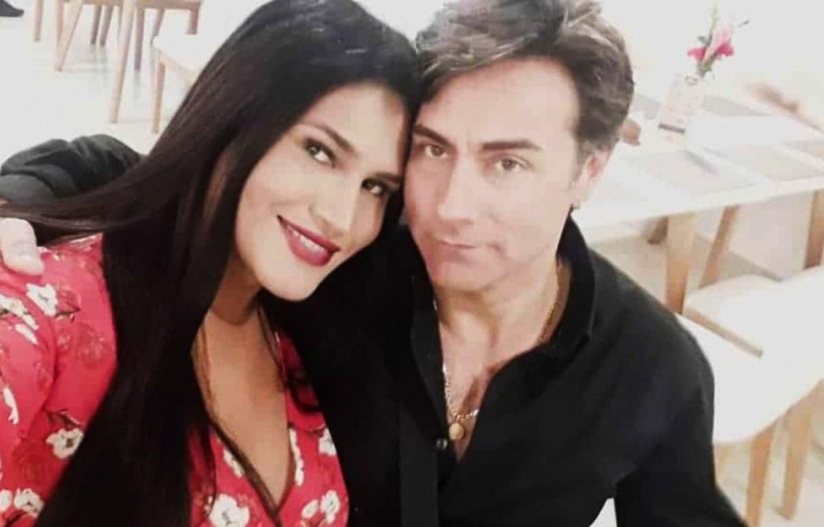 Mauro Urquijo dará el siguiente paso con su novia transexual