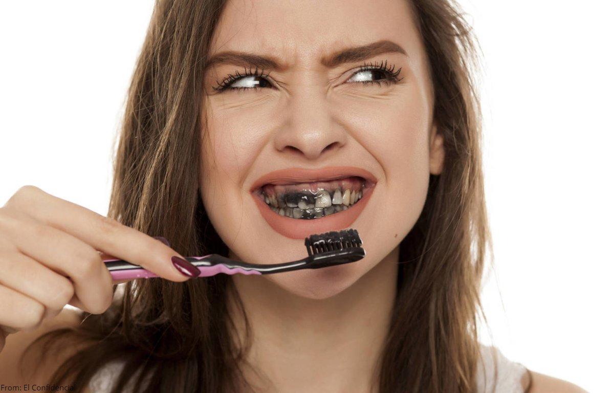 ¿Qué pasa si dejas de usar crema dental por mucho tiempo?