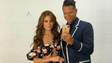 ¡Sara Uribe se casará con Fredy Guarín y se conocen detalles!