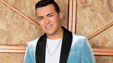 Yeison Jiménez dio la cara y explicó problemas en concierto