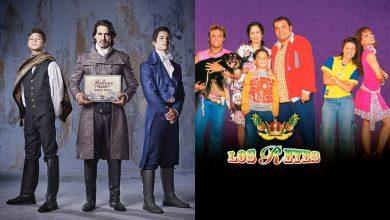 Así quedó el rating con el estreno de Bolívar y Los Reyes