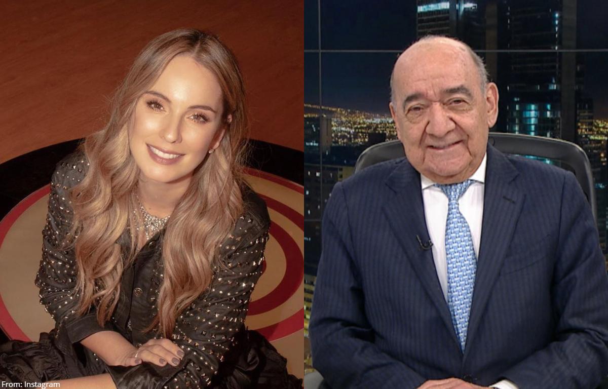 Claudia Bahamón hizo terrible confesión sobre Yamid Amat