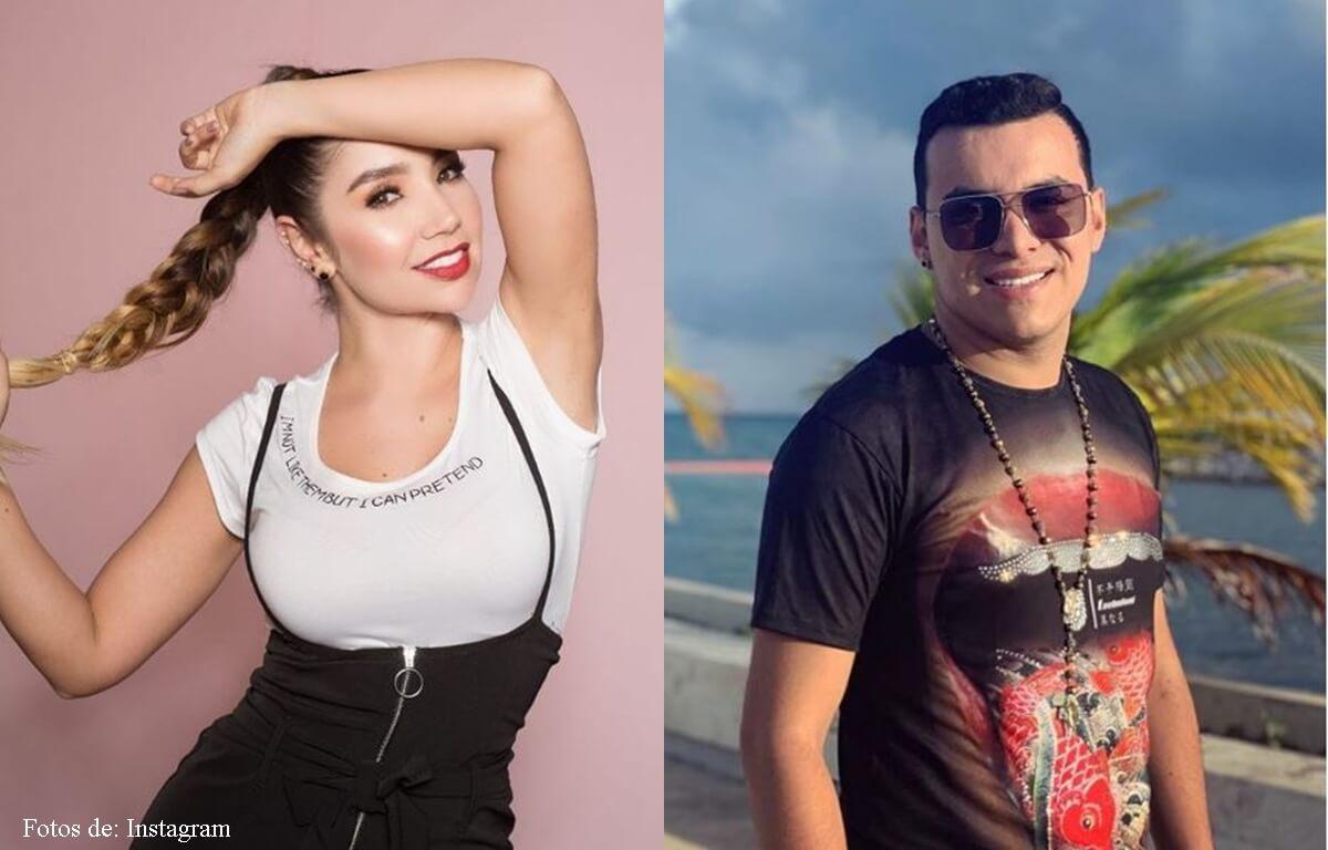 El polémico comentario de Yeison Jiménez a Paola Jara