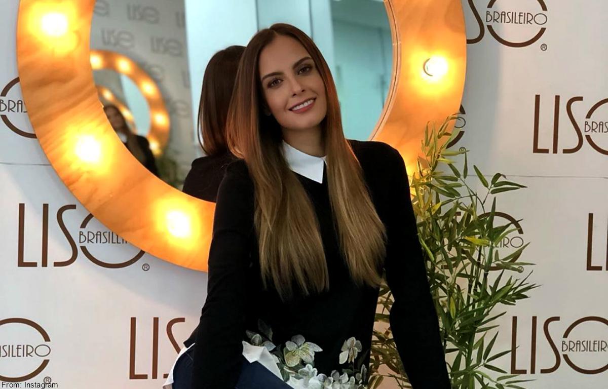 ¿Laura Acuña volvió a RCN mostrando más de la cuenta?
