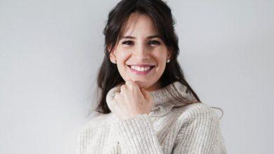 Laura Londoño responde furiosas críticas por fotos sin ropa