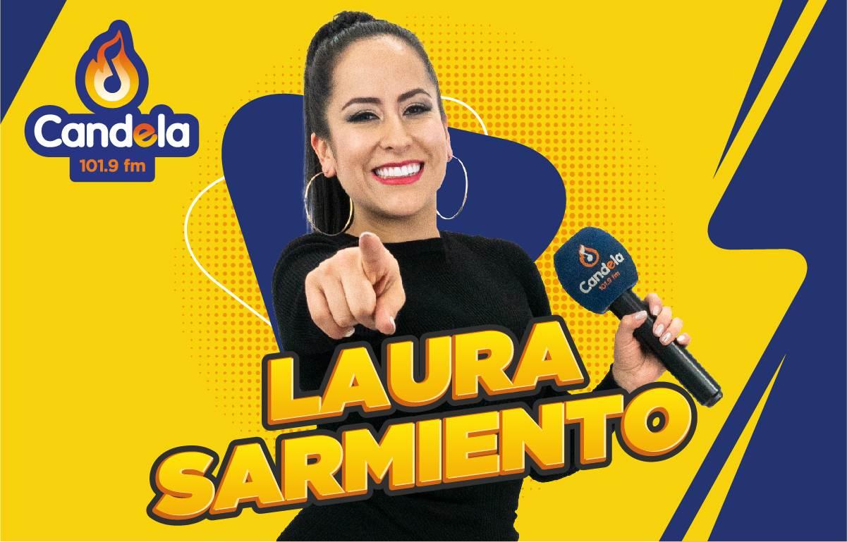 Laura Sarmiento