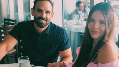 Lina Tejeiro dejó curiosa costumbre por su nuevo novio