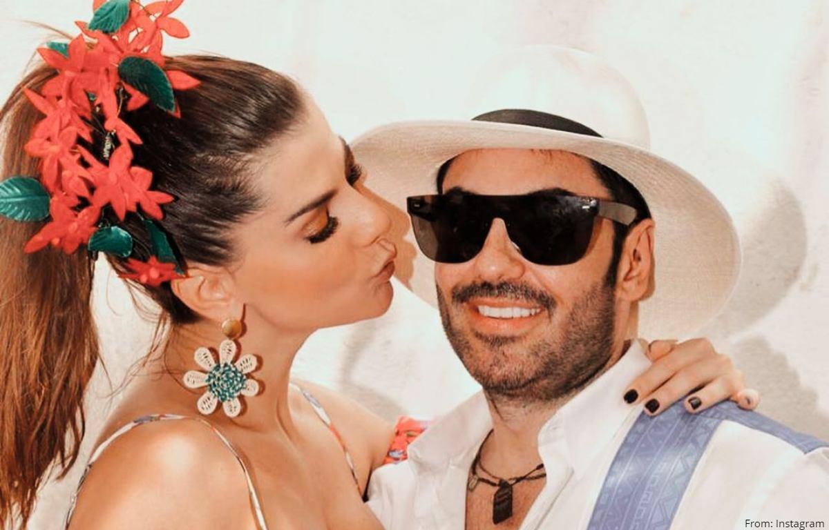 Lincoln Palomeque no desea casarse con Carolina Cruz