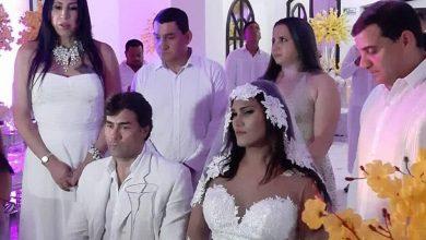 Mauro Urquijo y su esposa no pagaron el hotel