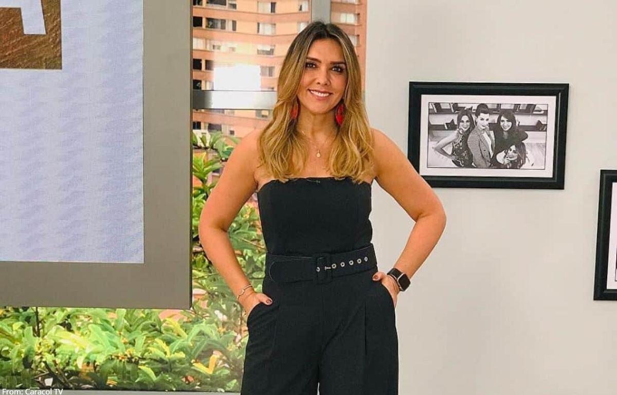 Mónica Rodríguez se enamoró más de una vez en curioso lugar