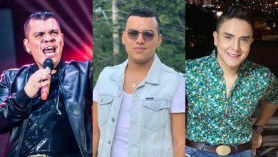 Otro cantante de música popular se separa de su pareja