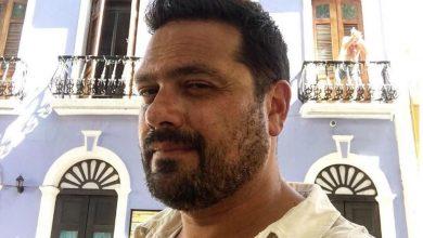 Santiago Rodríguez dio algunos detalles de su enfermedad