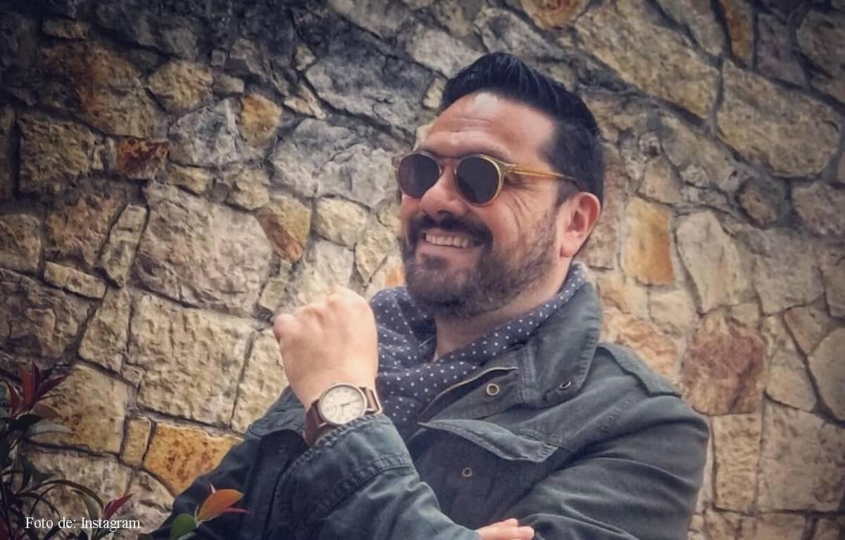 Santiago Rodríguez volvió a la televisión como presentador