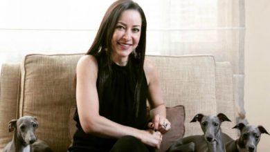 Sugestivo topless de Flavia Dos Santos paraliza las redes